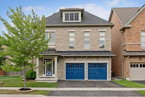 House for sale at 336 Dalgleish Gdns Milton Ontario - MLS: W4566650