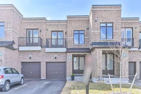 Townhouse for sale at 336 Elyse Ct Aurora Ontario - MLS: N4386467