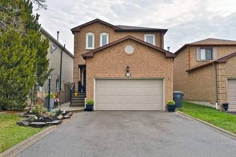 House for sale at 336 Glenn Hawthorne Blvd Mississauga Ontario - MLS: W4447103
