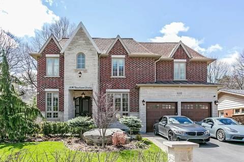 House for sale at 336 Goodram Dr Burlington Ontario - MLS: W4428185