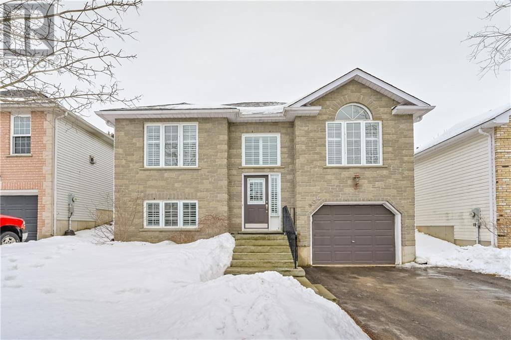 House for sale at 336 Highland Rd Fergus Ontario - MLS: 30792593
