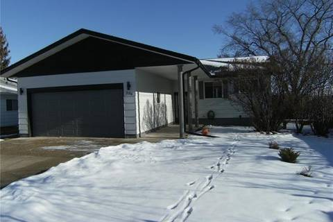 House for sale at 336 Hillside Ave Carbon Alberta - MLS: C4276065