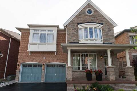 House for rent at 336 Holmes Cres Milton Ontario - MLS: W4809523