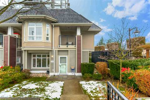 Townhouse for sale at 336 Loring St Coquitlam British Columbia - MLS: R2432451