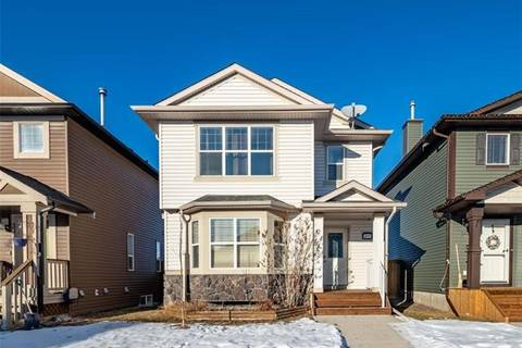 House for sale at 336 Luxstone Pl Southwest Airdrie Alberta - MLS: C4280794