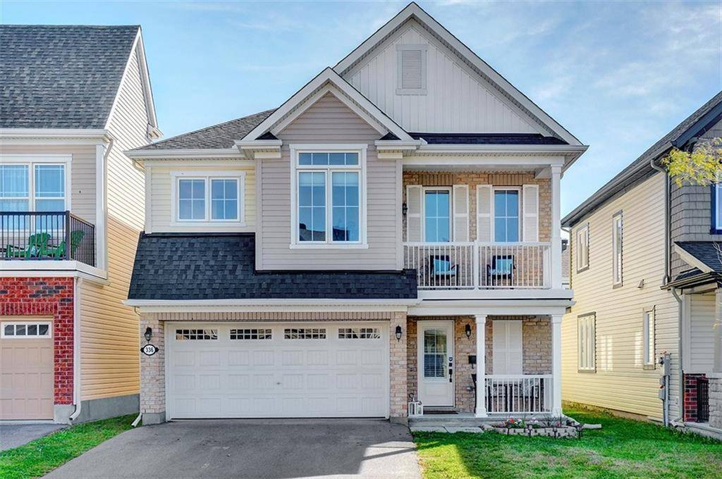 House for sale at 336 Meadowbreeze Dr Ottawa Ontario - MLS: 1170582