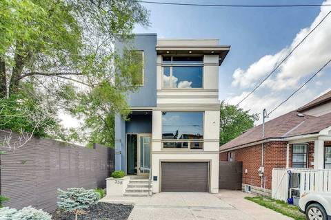 House for sale at 336 Melrose Ave Toronto Ontario - MLS: C4525874