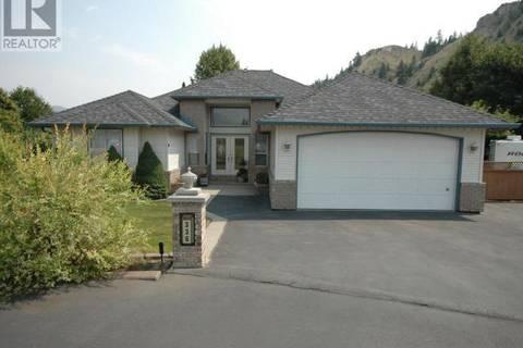 House for sale at 336 Melrose Pl Kamloops British Columbia - MLS: 150586