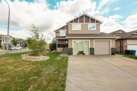 House for sale at 336 Mt Sundial Ct W Lethbridge Alberta - MLS: LD0171066
