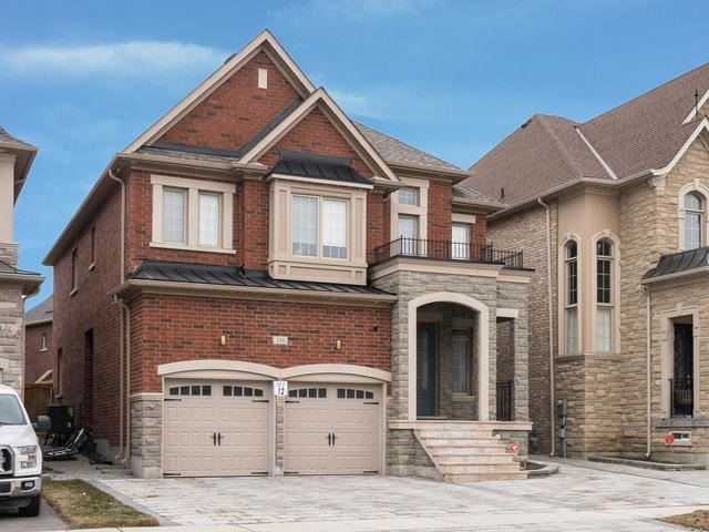 Removed: 336 Poetry Drive, Vaughan, ON - Removed on 2018-05-13 05:45:25