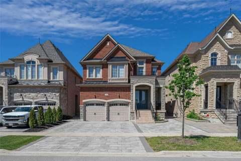 House for sale at 336 Poetry Dr Vaughan Ontario - MLS: N4779017