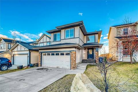 House for sale at 336 Sagewood Landng Southwest Airdrie Alberta - MLS: C4248892