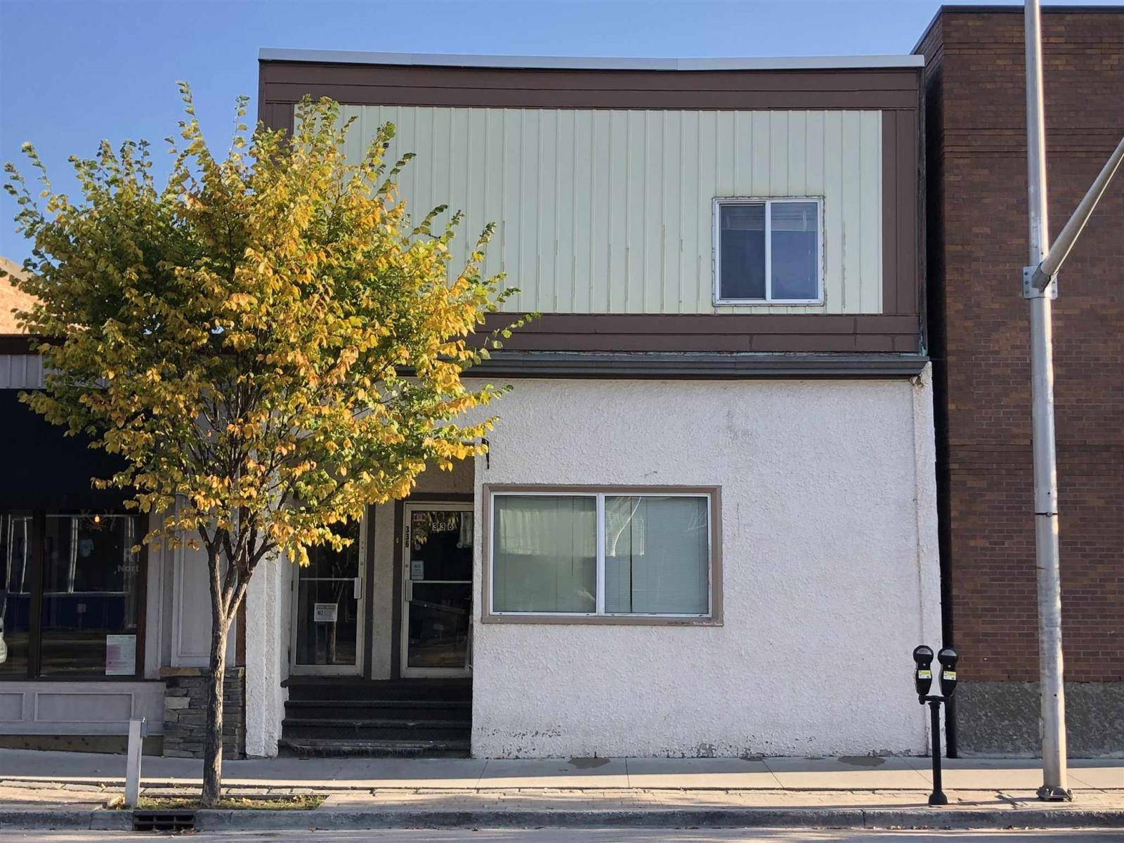 Residential property for sale at 336 Second St.  Kenora Ontario - MLS: TB193115