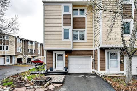 Townhouse for sale at 336 Stowe Ct Ottawa Ontario - MLS: 1150427