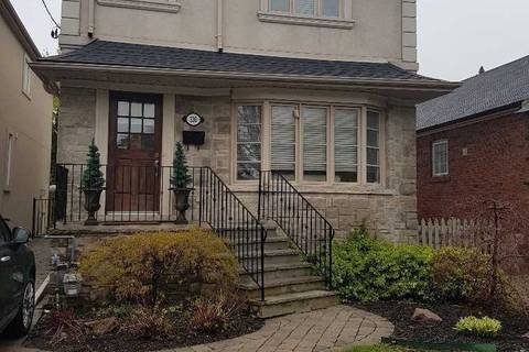 House for rent at 336 Sutherland Dr Toronto Ontario - MLS: C4483305