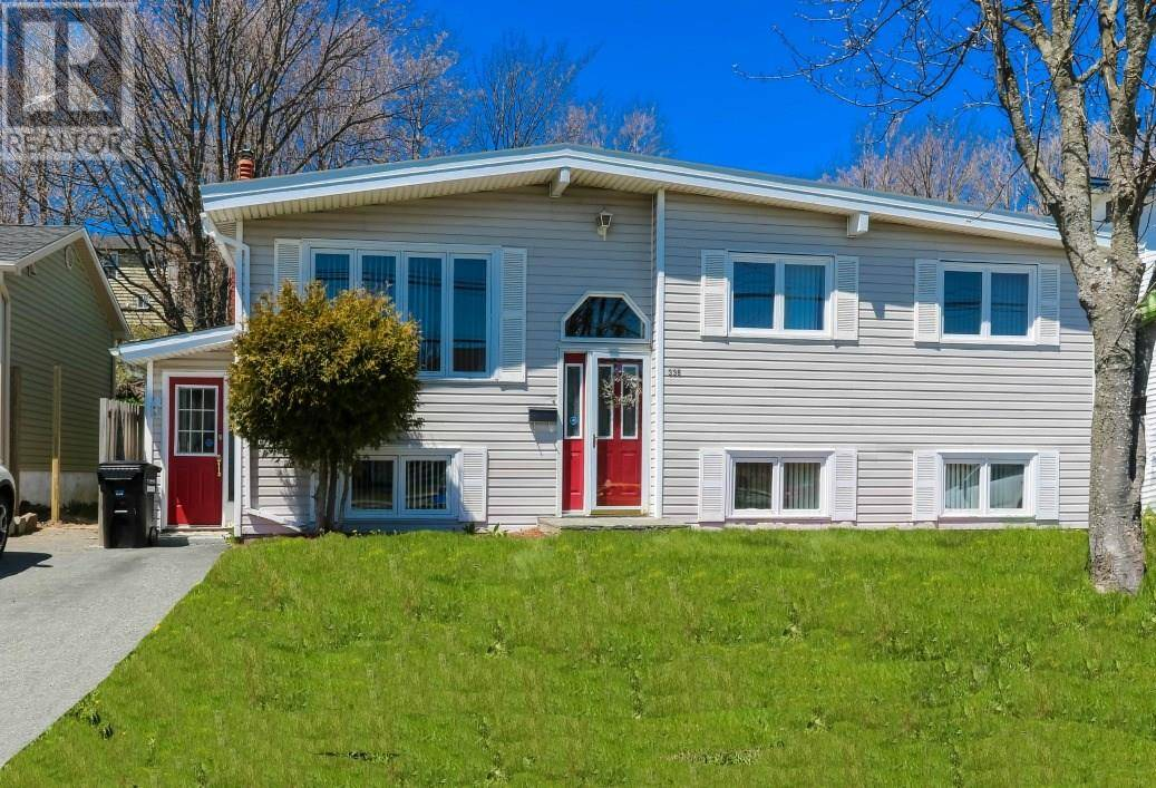 House for sale at 336 Topsail Rd St. John's Newfoundland - MLS: 1196461