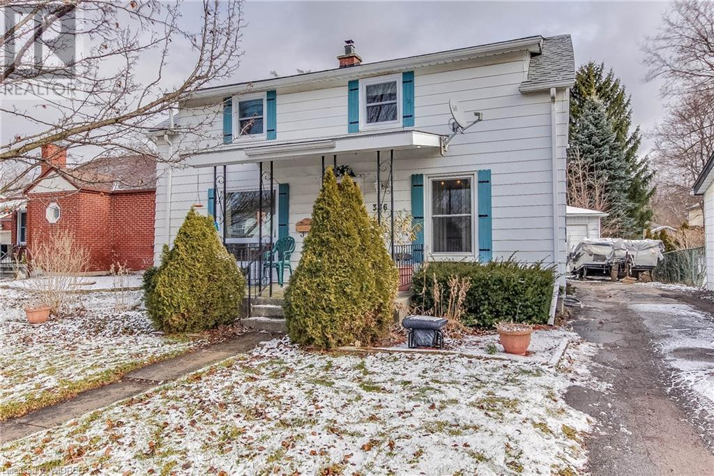 Removed: 336 Wellington Street North, Woodstock, ON - Removed on 2020-02-05 06:30:04