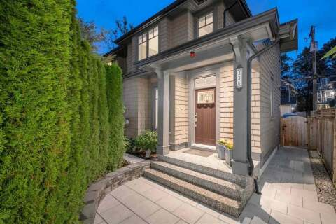 Townhouse for sale at 336 14th Ave W Vancouver British Columbia - MLS: R2502687