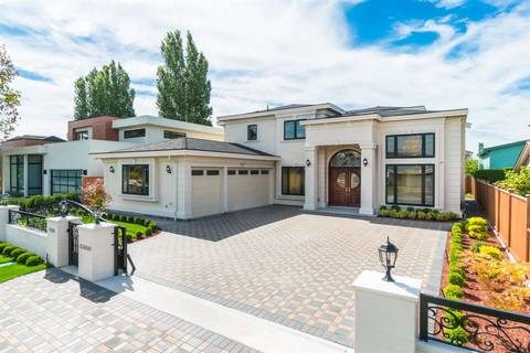 House for sale at 3360 Bentinck Pl Richmond British Columbia - MLS: R2361156