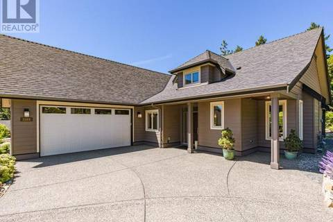 House for sale at 3360 Bradner Circ Nanoose Bay British Columbia - MLS: 456739