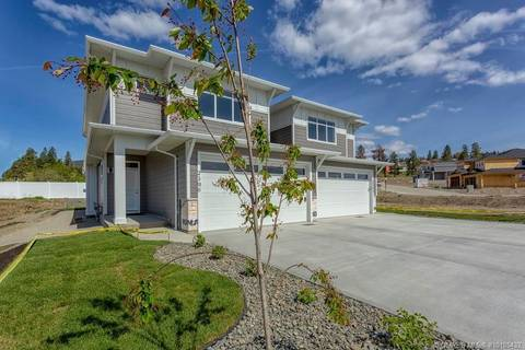 House for sale at 3360 Hawks Cres Westbank British Columbia - MLS: 10185432