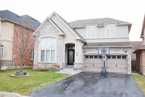 House for sale at 3360 Springflower Wy Oakville Ontario - MLS: W5084652