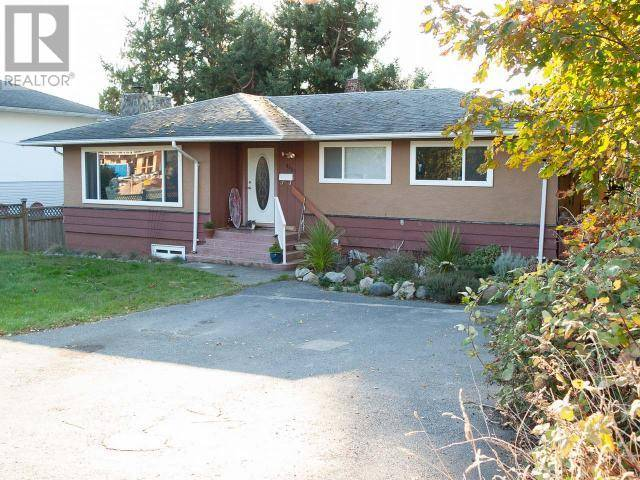 House for sale at 3361 Joyce Ave Powell River British Columbia - MLS: 14677