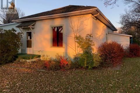 House for sale at 3361 Rutland Ave Gull Lake Saskatchewan - MLS: SK771509