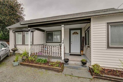 House for sale at 33613 1st Ave Mission British Columbia - MLS: R2527431
