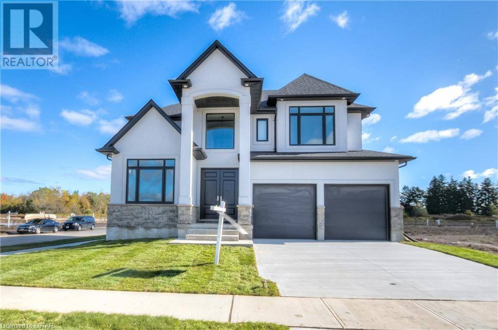House for sale at 3362 Brushland Cres London Ontario - MLS: 245263