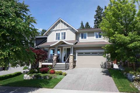House for sale at 3362 Devonshire Ave Coquitlam British Columbia - MLS: R2371657