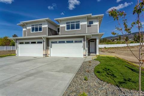 House for sale at 3362 Hawks Cres Westbank British Columbia - MLS: 10185444