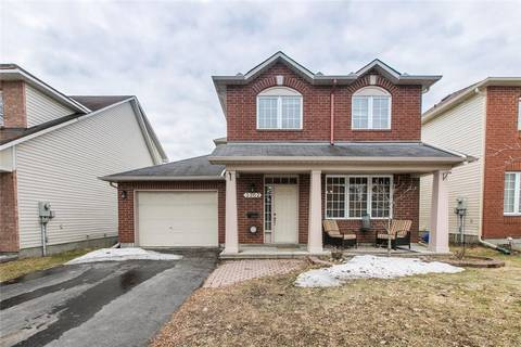 House for sale at 3362 Mccarthy Rd Ottawa Ontario - MLS: 1148083