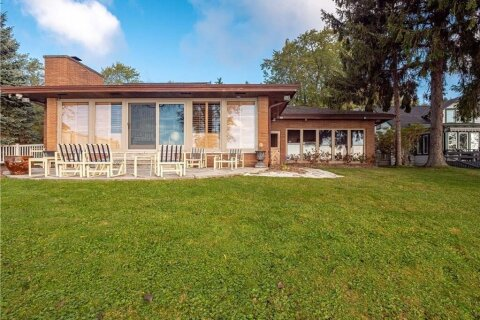 House for sale at 3363 North Shore Dr Ridgeway Ontario - MLS: 30825813