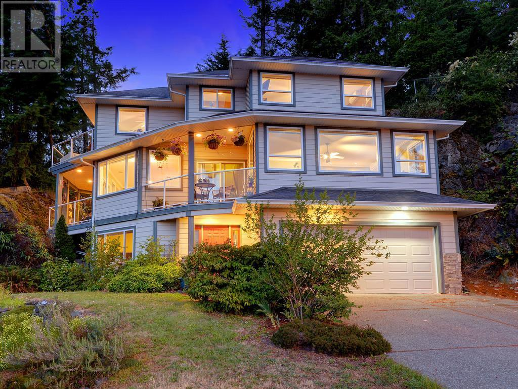 Removed: 3363 Ravenwood Road, Victoria, BC - Removed on 2018-08-20 20:36:24