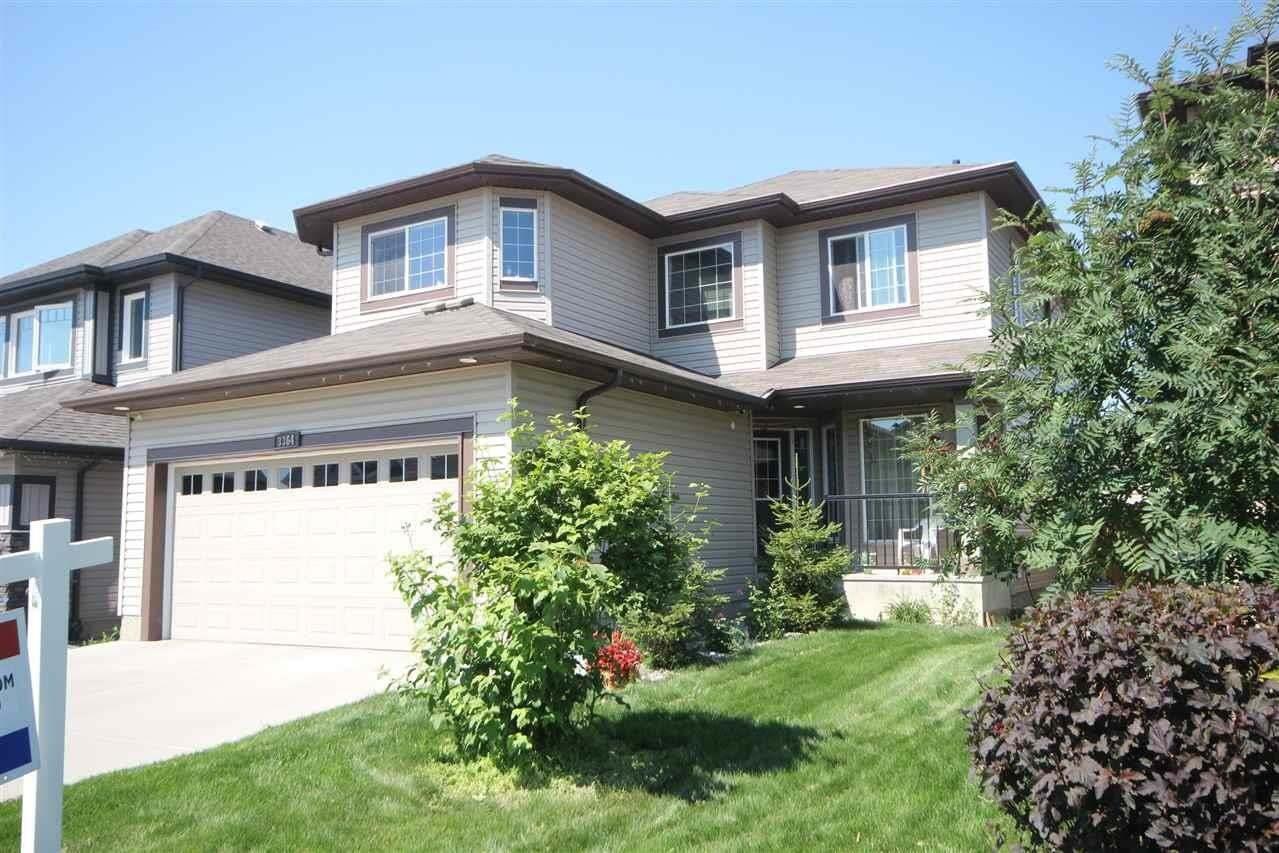 House for sale at 3364 19 Av NW Edmonton Alberta - MLS: E4188478