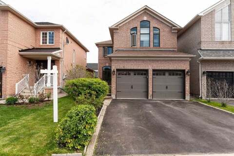 House for sale at 3364 Cactus Gt Mississauga Ontario - MLS: W4768394