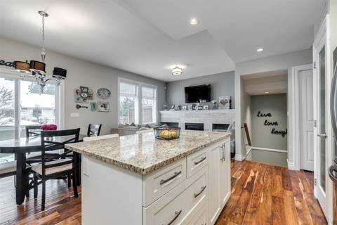 Townhouse for sale at 3364 Carmelo Ave Coquitlam British Columbia - MLS: R2434102
