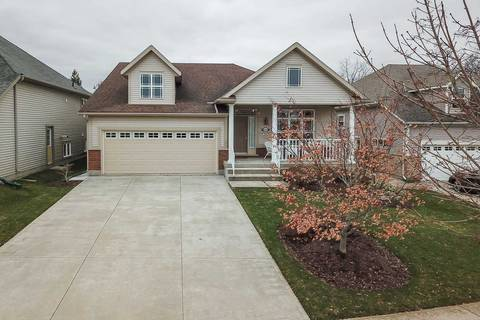 House for sale at 3364 Laurie Ave Lincoln Ontario - MLS: X4734428