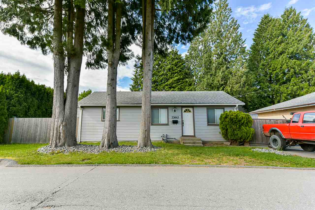 Removed: 33643 Wildwood Drive, Abbotsford, BC - Removed on 2019-06-27 05:33:14