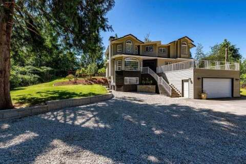 House for sale at 33644 Dewdney Trunk Rd Mission British Columbia - MLS: R2481333
