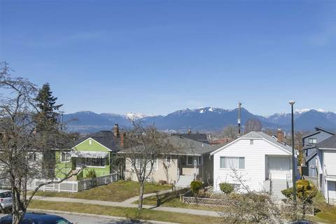 House for sale at 3366 26th Ave E Vancouver British Columbia - MLS: R2349297