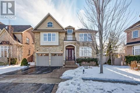 House for sale at 3366 Fox Run Circ Oakville Ontario - MLS: 30714975
