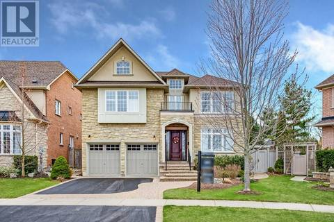 House for sale at 3366 Fox Run Circ Oakville Ontario - MLS: 30746250