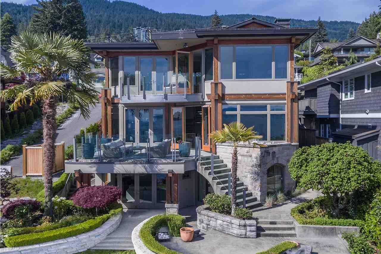 Removed: 3366 Radcliffe Avenue, West Vancouver, BC - Removed on 2019-12-04 04:39:13