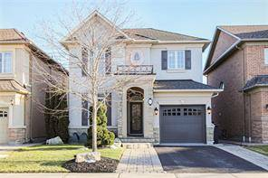 House for sale at 3366 Robin Hill Circ Oakville Ontario - MLS: O4679804