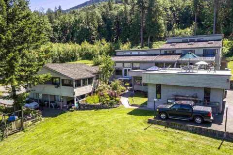 House for sale at 3366 Robinson Rd Yarrow British Columbia - MLS: R2460003