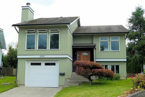 House for sale at 3367 271b St Langley British Columbia - MLS: R2387797