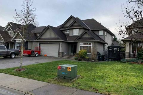 House for sale at 3367 273rd St Langley British Columbia - MLS: R2429268
