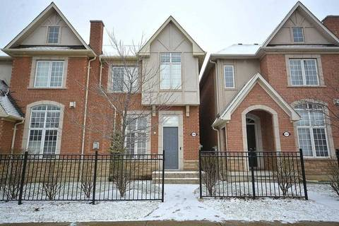 Townhouse for sale at 3368 Eglinton Ave Mississauga Ontario - MLS: W4669287